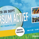 Musicalkids op Hilversum Actief