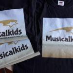 Musicalkids kleding
