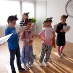 Musicalkids lessen weer in de studio mogelijk!